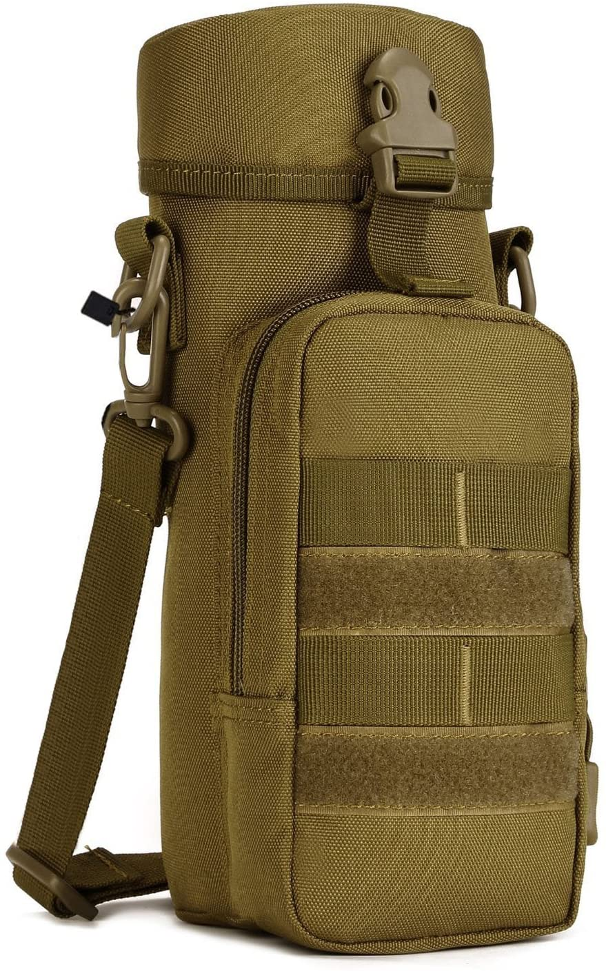 Housse Isotherme Olive pour Sport & Lookout Berkey