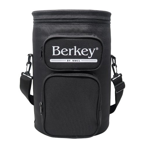 Sac de transport noir pour Big et Travel Berkey