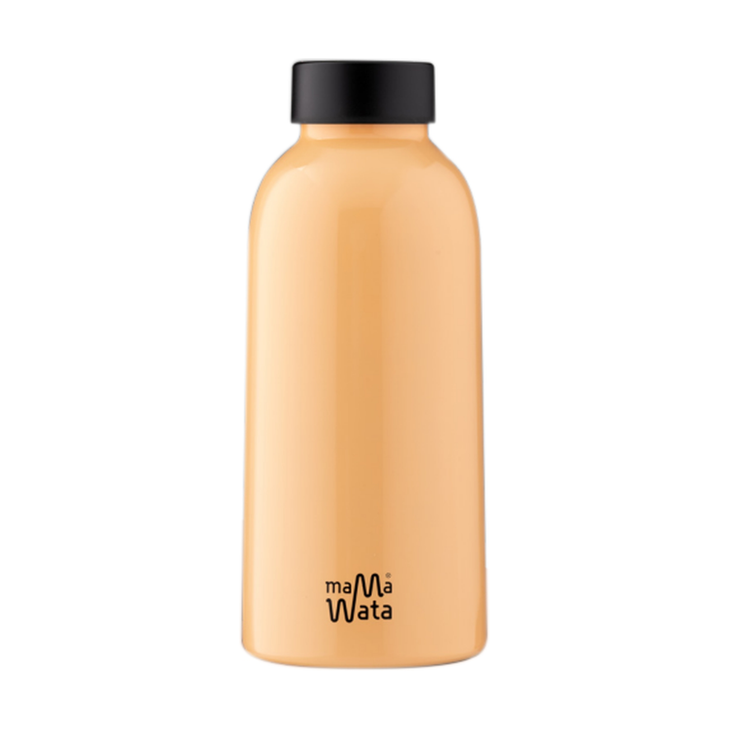 Bouteille Isotherme PEACH Mama Wata