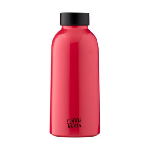 Bouteille Isotherme RED Mama Wata